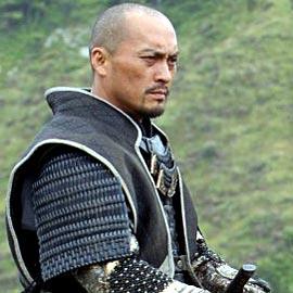 """Ken Watanabe dans the last samouraï """"le dernier samouraï"""