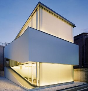 Architecture japonaise japon passion de sylv1 for Architecture japonaise moderne