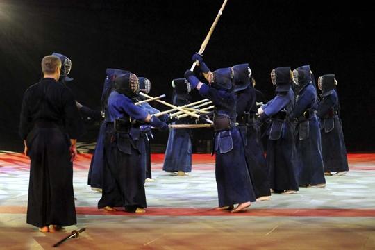 Arts martiaux japon passion de sylv1 page 2 for Art martiaux