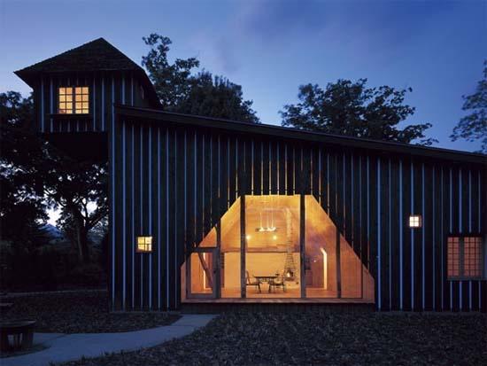 architecture japonaise japon passion de sylv1. Black Bedroom Furniture Sets. Home Design Ideas