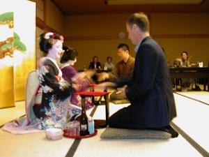 Le ryokan Gion Hatanaka<br /><br /> photo source:http://guidetadashi.blogspot.fr