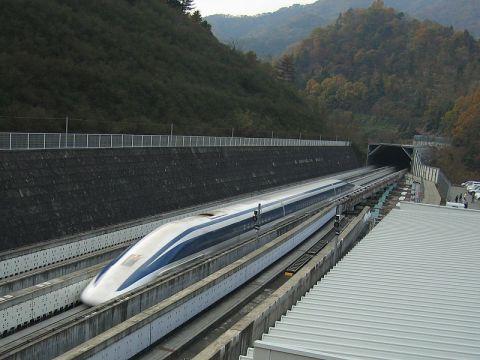Shinkansen 500
